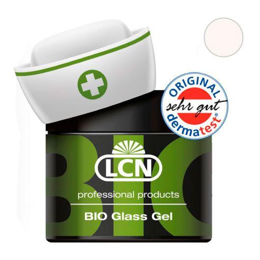 Биоактивный укрепляющий гель для чувствительных ногтей и аллергиков, 10 мл (молочный)