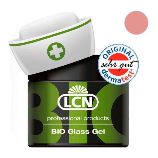 Биоактивный укрепляющий гель для чувствительных ногтей и аллергиков, 40 мл (розовый)
