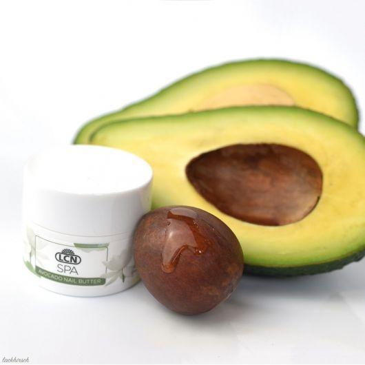Масло для ногтей с экстрактом авокадо, 15 мл