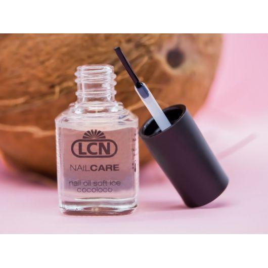 Масло для ногтей с ароматом кокоса, 8 мл