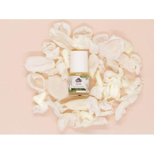 Питательное масло для ногтей из 4-х орехов, 16 мл