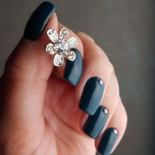 Лак для ногтей №493, 8 мл