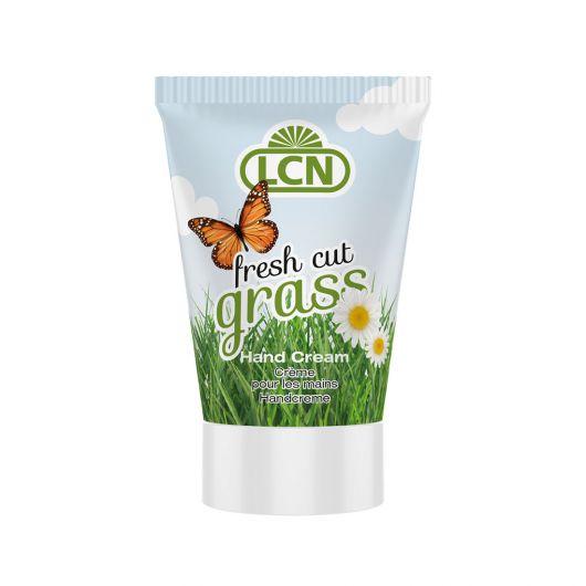 Интенсивный увлажняющий крем с ароматом свежескошенной травы