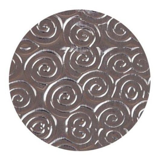 Фольга для нейл-арта, круги