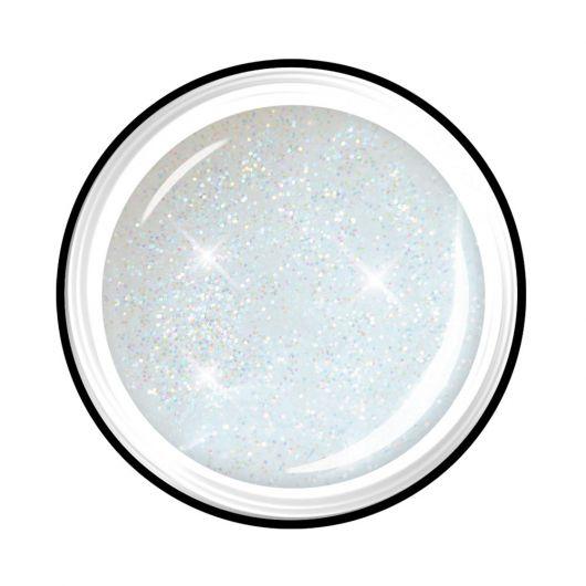 Цветной гель с сиянием №26, 5 мл