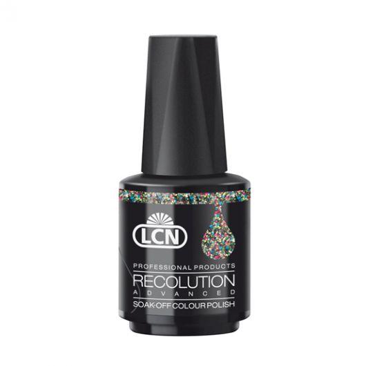 Гель-лак Recolution Advanced №581, 10 мл
