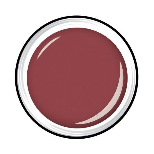 Цветной гель №714, 10 мл