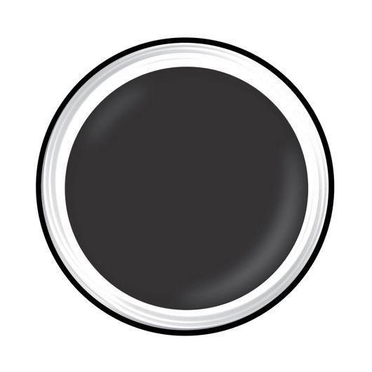 Черный матовый гель 2 в 1, 5 мл