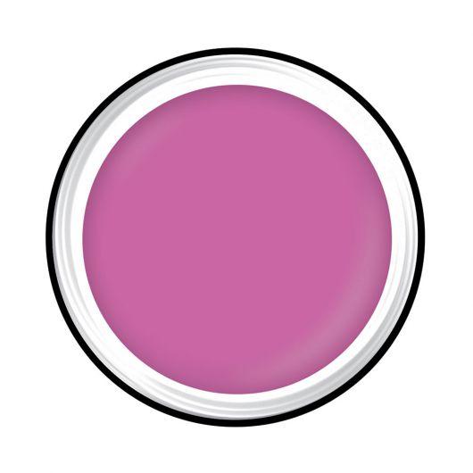 Розовый матовый гель 2 в 1, 5 мл