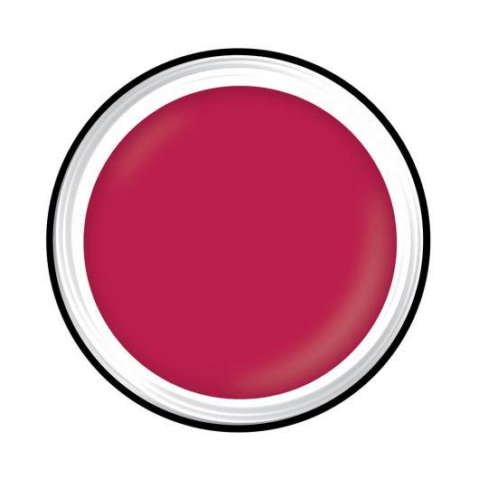 Красный матовый гель 2 в 1, 5 мл