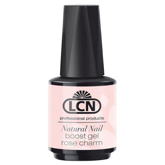 Гель для ламинирования ногтей, розовый, 10 мл