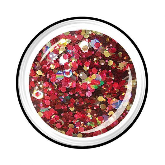 Цветной гель №583, 5 мл