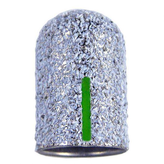 Алмазно-керамический колпачок, грубая абразивность