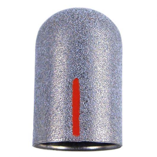 Алмазно-керамический колпачок, мелкая абразивность