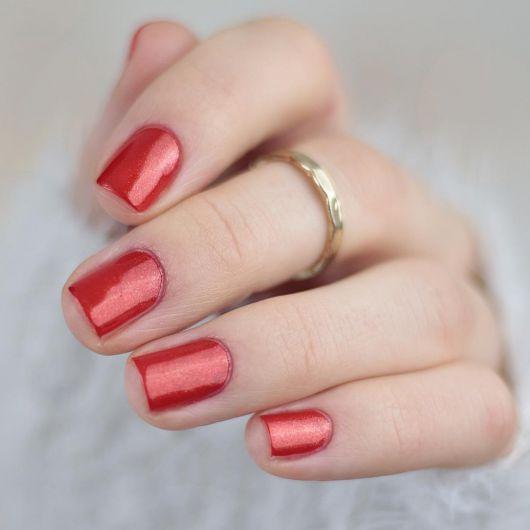 Лак для ногтей №584, 8 мл