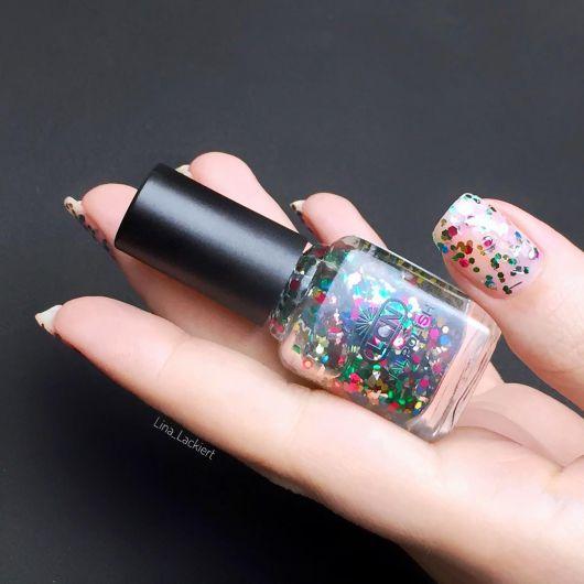 Лак для ногтей №581, 8 мл