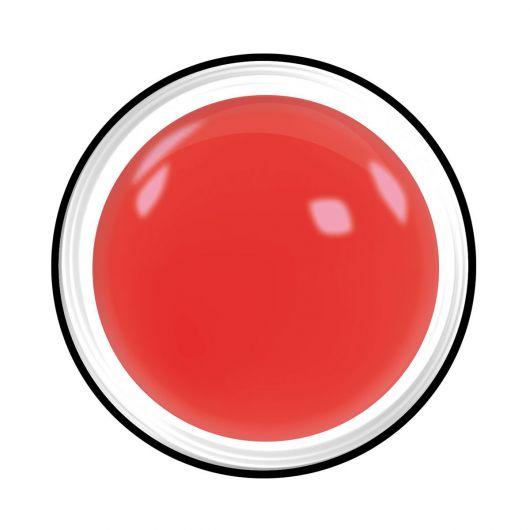 Неоновый цветной гель №4, 5 мл