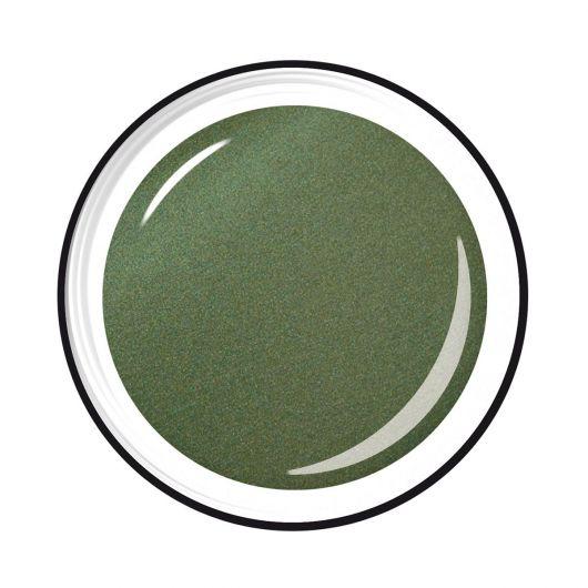 Цветной гель с переливами №5, 5 мл