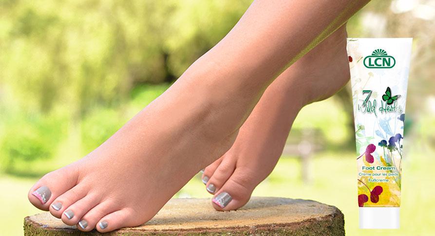 Для ног
