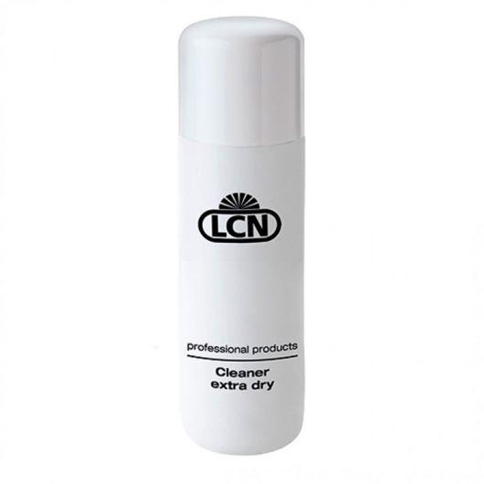 Обезжириватель для очень жирных и влажных ногтей - Cleaner Extra Dry, 100 мл