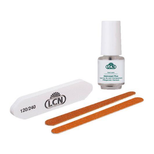 Набор для профилактики грибка ногтей