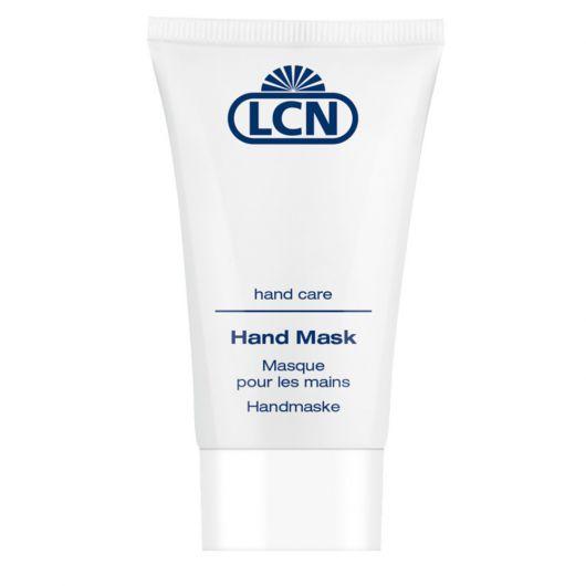 Питательная маска с маслом орхидеи для сухой кожи рук