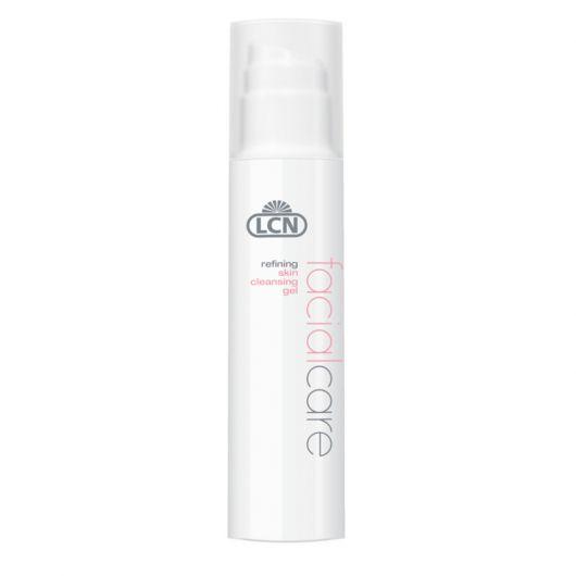 Легкая успокаивающая гель-пенка для деликатной очистки кожи лица