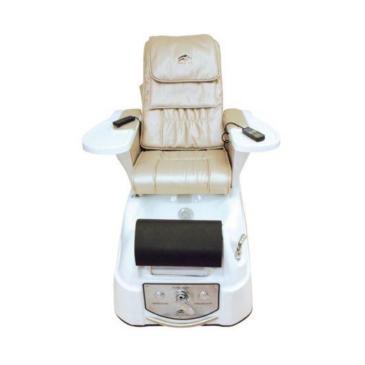 Массажное СПА-кресло