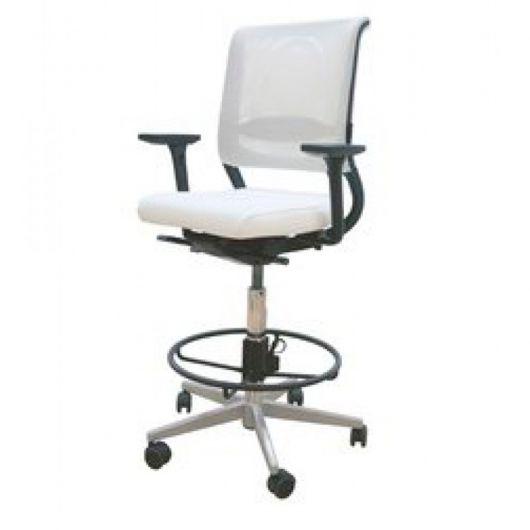 Кресло для клиента Нейл Бара