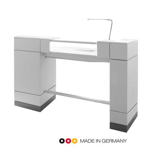 Маникюрный стол для нейл бара