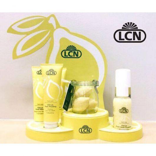 Цитрусовая маска с маслом миндаля и ши для регенерации клеток кожи, 100 мл
