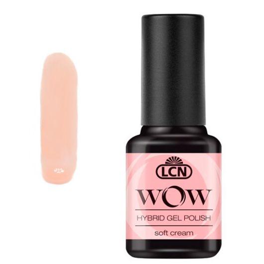 WOW лак - Soft Cream (-3), 8 мл