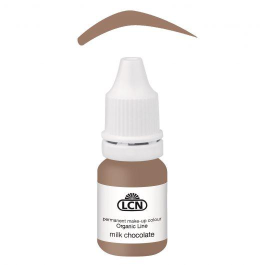 Пигмент для бровей №11 - Молочный шоколад, 10 мл