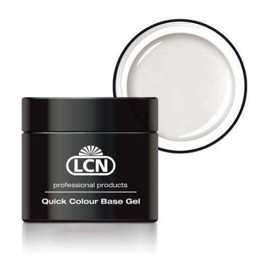 Кератиновая база - Quick Colour Base Gel, 10 мл