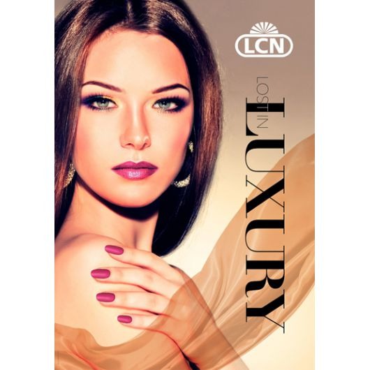 Постер A1 - Lost in Luxury