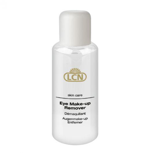 Жидкость для снятия макияжа глаз