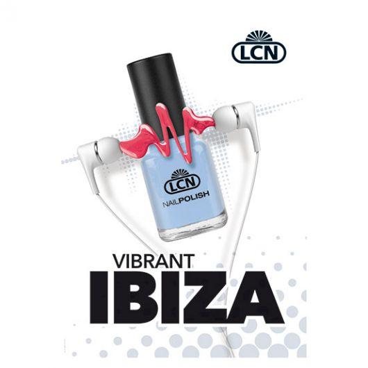 Постер A1 - VIbrant Ibiza