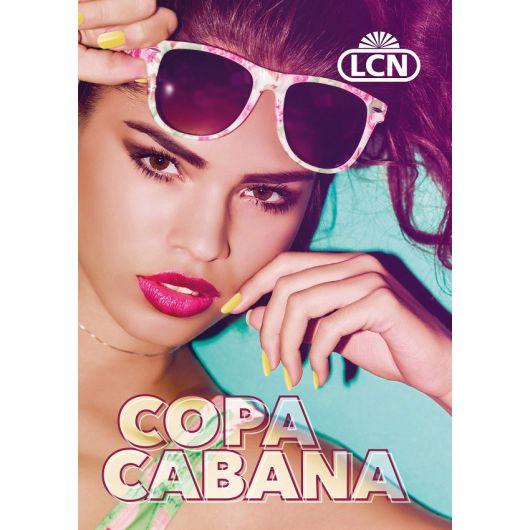 Постер A1 — Copacabana