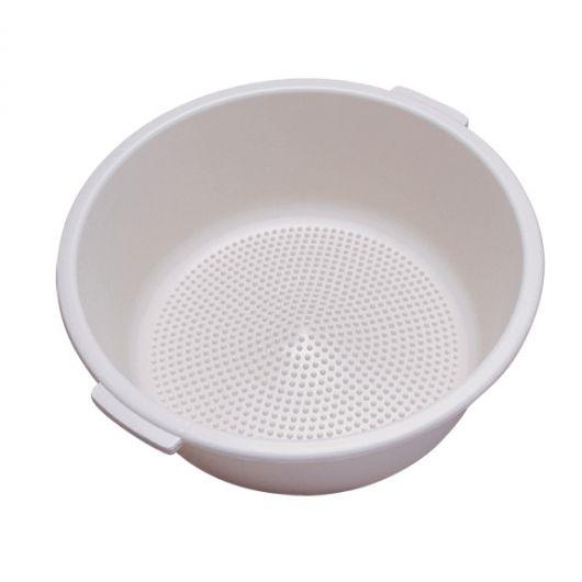 Пластмассовый таз для ванночек для ног