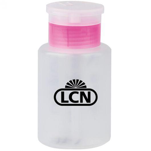 Пустой флакон для хранения и дозировки жидкостей