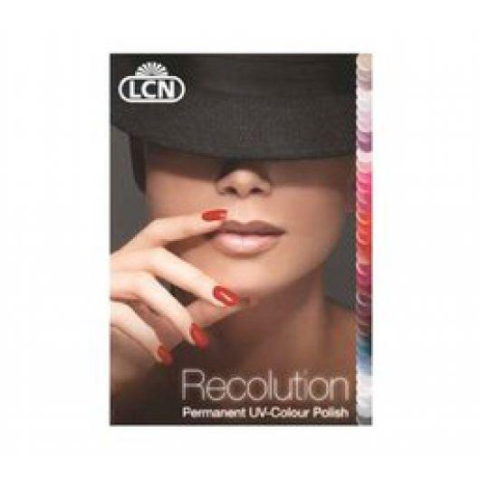 Постер A1 — Recolution