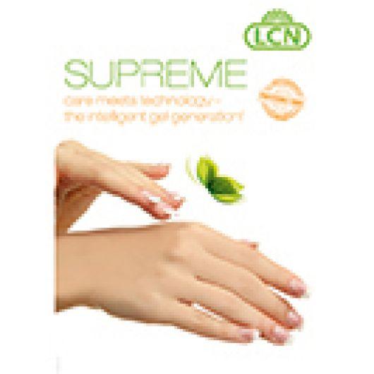 Постер A1 — Supreme
