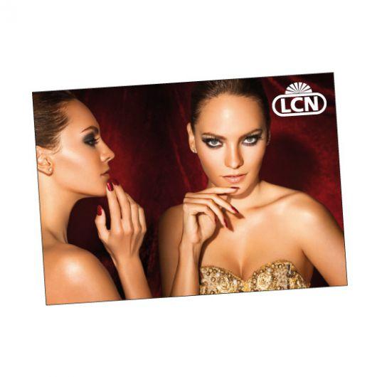 Постер A1 — Mystique Burlesque
