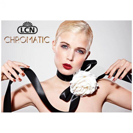 Постер A1 — Chromatic